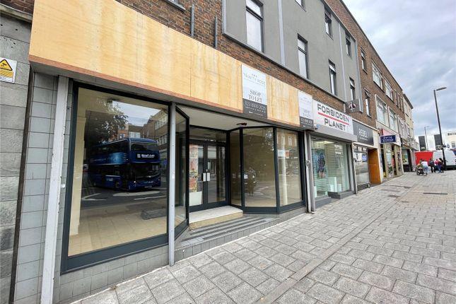 Thumbnail Retail premises to let in Hanover Buildings, Southampton, Hampshire