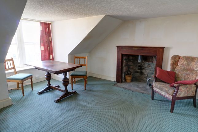 Living Room of Ferry Street, Montrose DD10