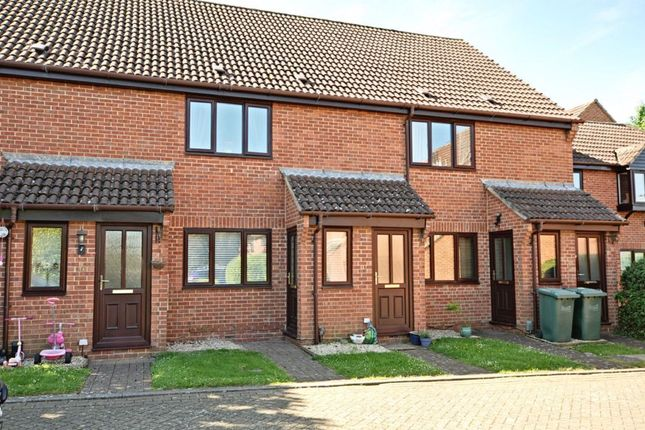 Thumbnail Property to rent in Maple Court, Kidlington