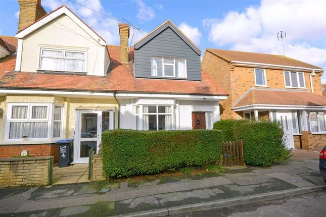 Mayville Road, Broadstairs, Kent CT10