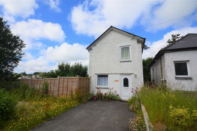 Thumbnail Cottage for sale in Trelander Highway, Truro, Cornwall