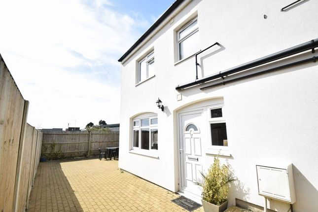 Thumbnail Semi-detached house to rent in Jubilee Street, Luton