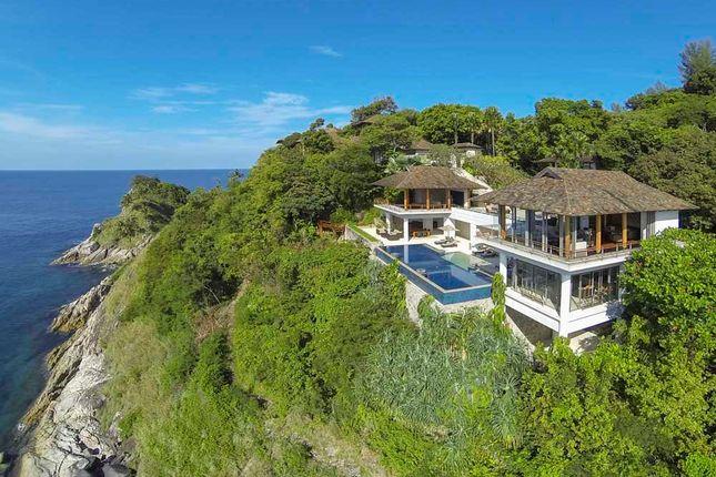 Thumbnail Villa for sale in Kamalasai, Kamalasai, Thailand
