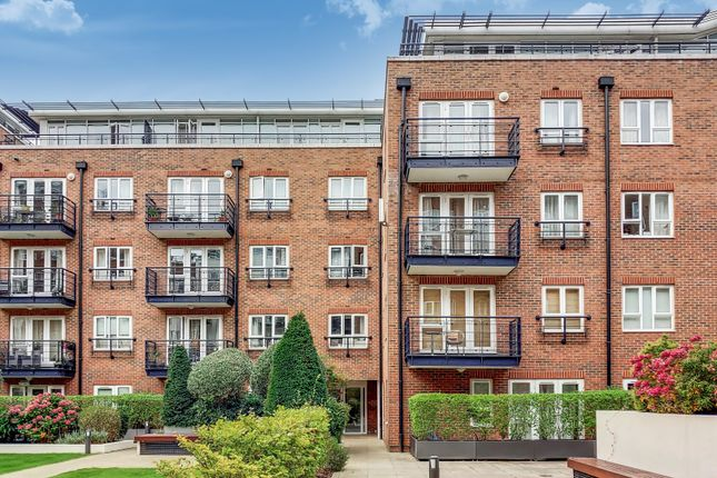 Thumbnail Flat for sale in Falmouth House, 7 Kings Way, Royal Quarter, Kingston Upon Thames, Surrey