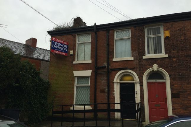 Office for sale in Strawberry Bank, Blackburn, Lancashire