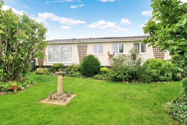 Thumbnail Bungalow for sale in Highfield Drive, Portishead, Bristol