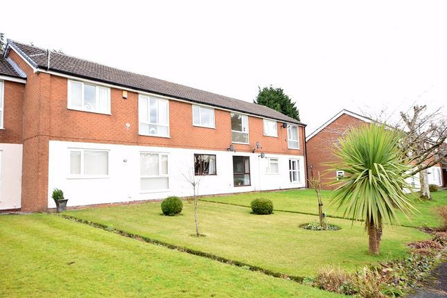 Alexandria Drive, Westhoughton BL5