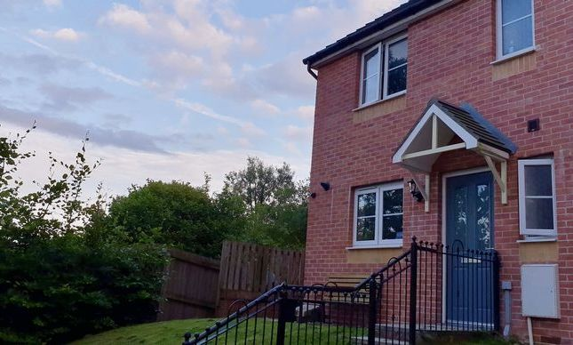 Thumbnail Terraced house for sale in Pen Y Dyffryn, Swansea Road, Merthyr Tydfil
