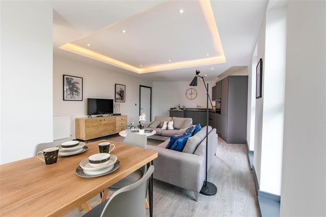 3 bed flat for sale in North Street, Barking, Essex IG11