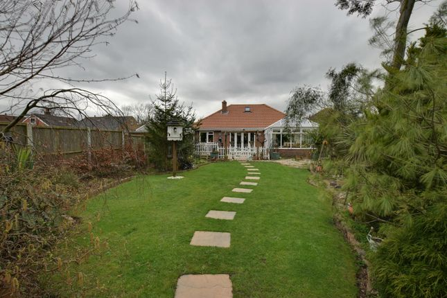Thumbnail Bungalow for sale in Pound Lane, Laindon, Basildon, Essex