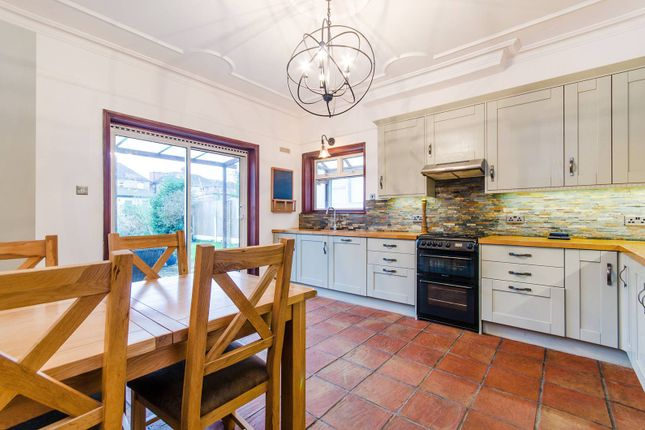 Thumbnail Semi-detached house for sale in Eagle Road, Wembley