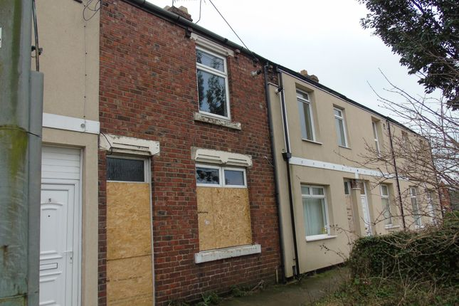Terraced house for sale in Howlish View, Coundon, Bishop Auckland