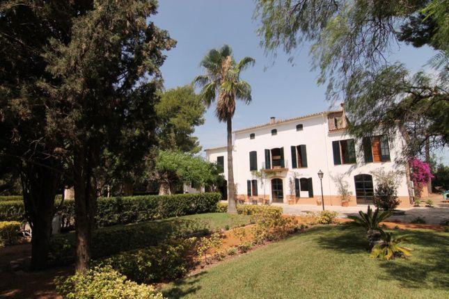 Thumbnail Villa for sale in Marratxi, Mallorca, Spain