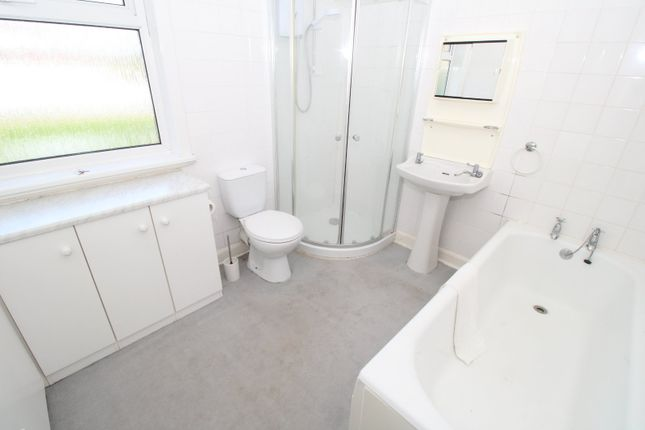 House Bathroom of James Reckitt Avenue, Hull, East Yorkshire HU8