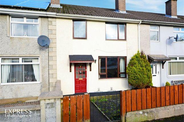 Crebilly Road, Ballymena, County Antrim BT42