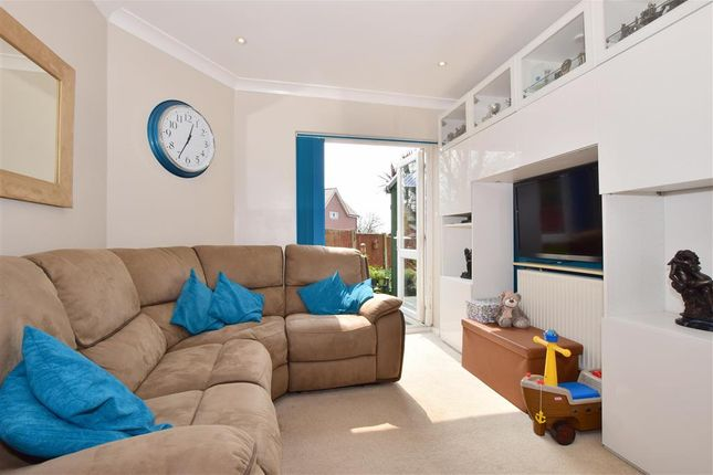 Sitting Room of Chapel Street, Minster On Sea, Sheerness, Kent ME12