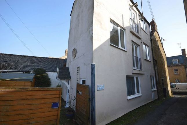 Thumbnail End terrace house to rent in Church Street, Crewkerne