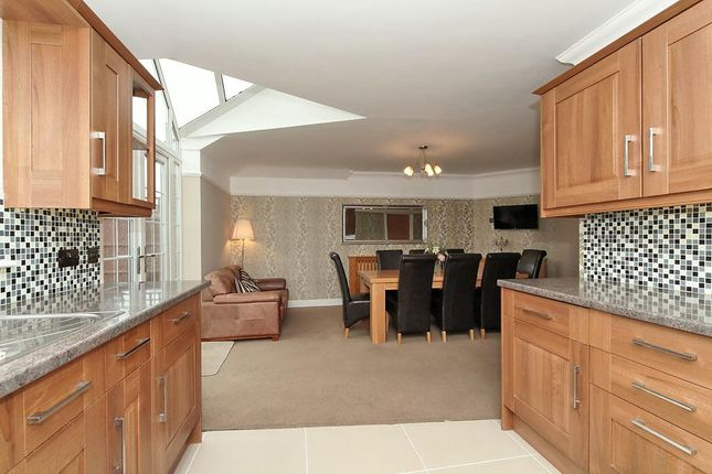 Thumbnail Detached house for sale in College Road, Sittingbourne