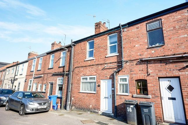Thumbnail Property to rent in Sunny Springs, Chesterfield