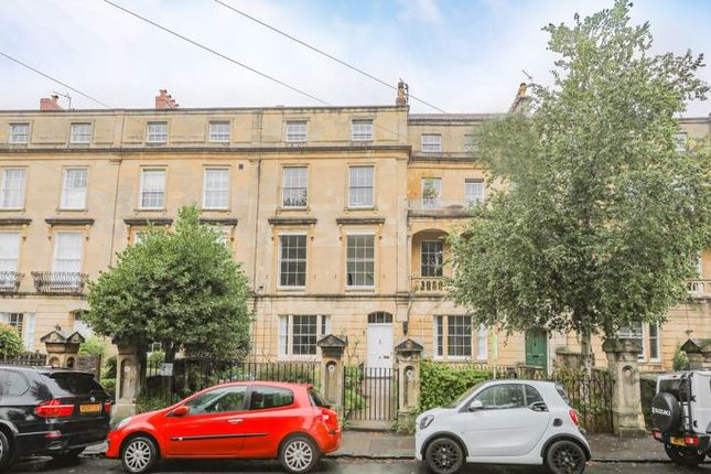Thumbnail Flat for sale in Apsley Mews, Apsley Road, Clifton, Bristol