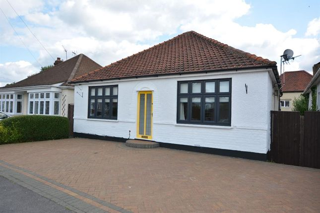 Thumbnail Bungalow for sale in Hazel Rise, Hornchurch