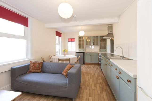 Thumbnail End terrace house to rent in Crescent Gardens, Bath