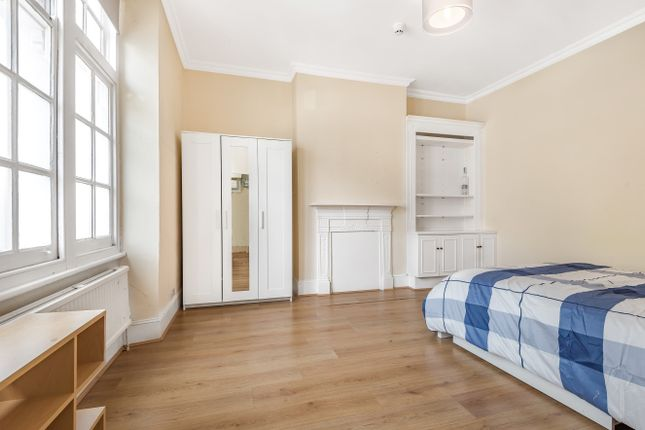 Thumbnail Property for sale in Anselm Road, London