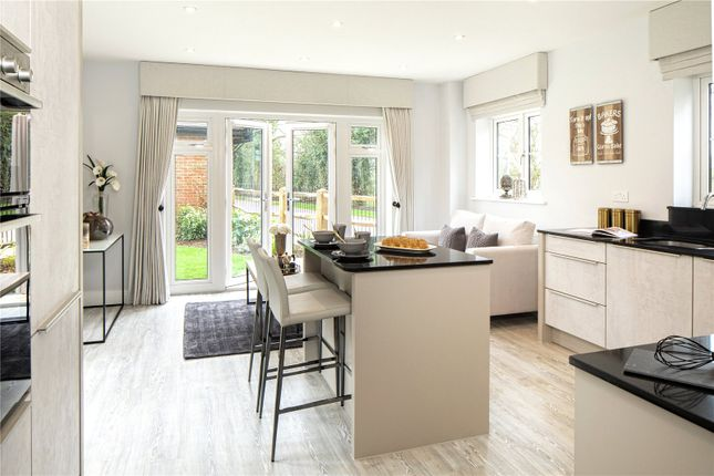 Plot 54 Interior of Sweeters Field, Alfold, Cranleigh, Surrey GU6