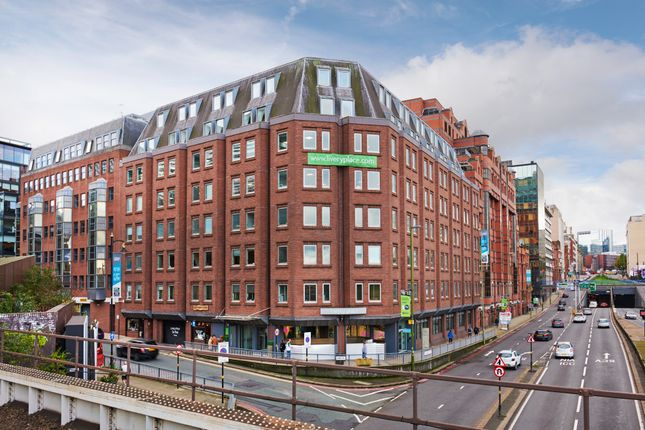 Thumbnail Office to let in Livery Place, 35 Livery Street, Birmingham