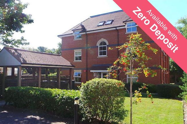 Thumbnail Flat to rent in Chalford Grange, Fareham