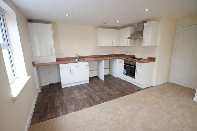 Thumbnail Flat to rent in Brookwood Way, Buckshaw Village, Chorley