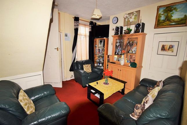 Lounge of Albany Street, Middlesbrough TS1