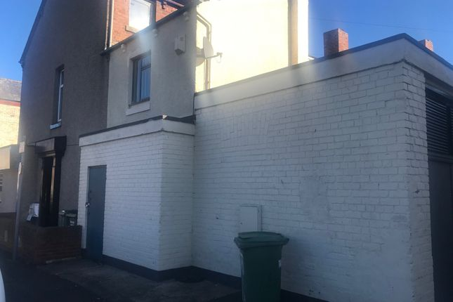 Thumbnail Industrial for sale in 1A Caroline Street, Hartlepool