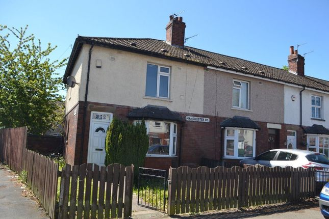 Thumbnail Semi-detached house to rent in Manchester Road, Leigh