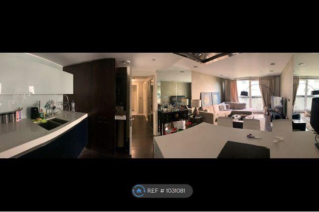 Thumbnail Flat to rent in Bramah House, London
