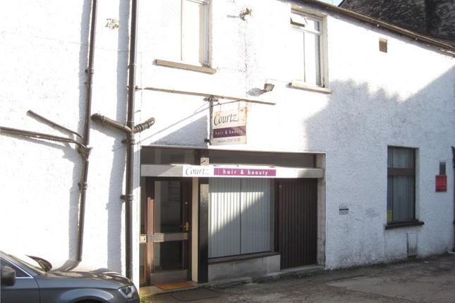 Thumbnail Office to let in 2, Stramongate Court, Yard 50, Stramongate, Kendal, Cumbria