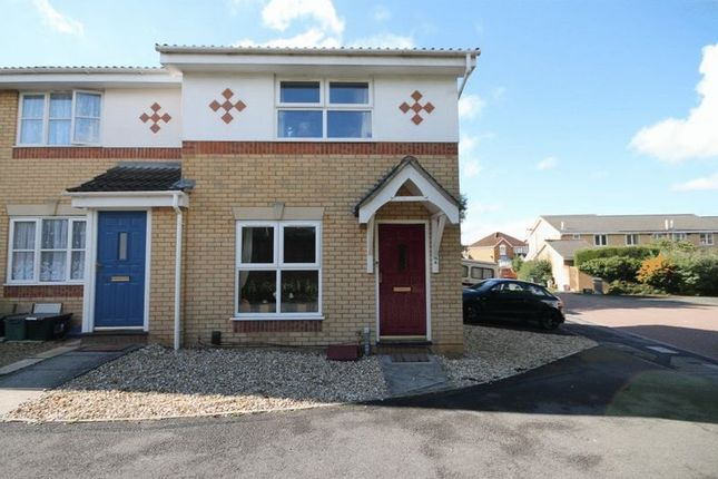 3 bed end terrace house for sale in Coriander Drive, Bradley Stoke, Bristol