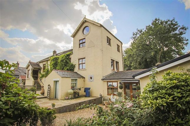 Thumbnail Detached house for sale in Sawley Road, Grindleton, Lancashire
