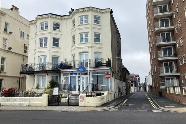 Thumbnail Block of flats for sale in 70 Marine Parade, Worthing, West Sussex