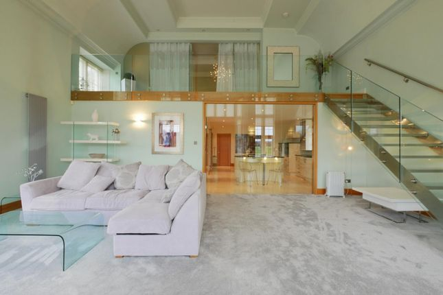 Thumbnail Flat for sale in Vale Royal Drive, Whitegate, Northwich
