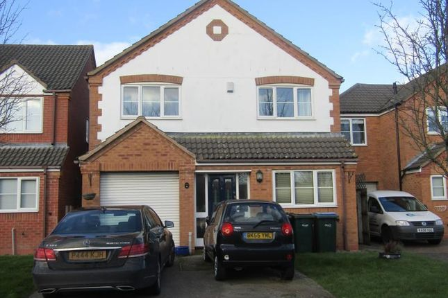 4 bed detached house to rent in Renolds Close, Coventry