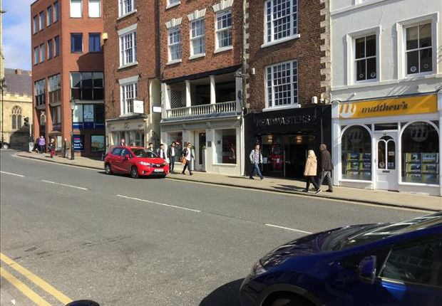 Thumbnail Retail premises to let in 11, Lower Bridge Street, Chester