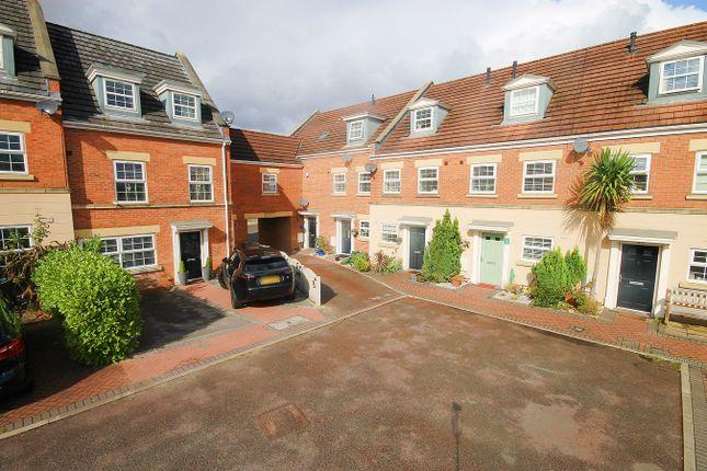 Thumbnail Terraced house for sale in Lingley Road, Great Sankey, Warrington