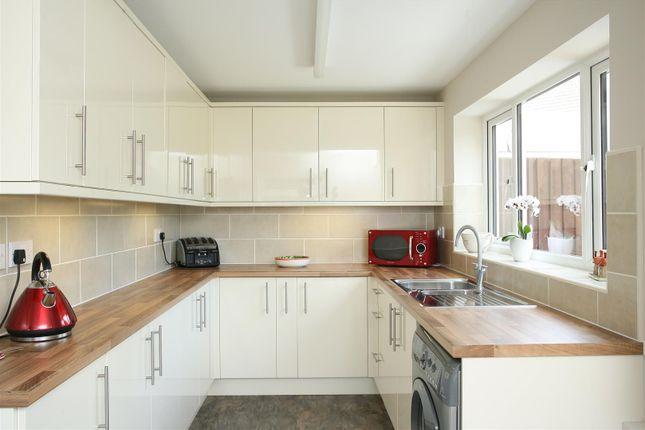Kitchen /Diner of Cedar Way, Wellingborough NN8