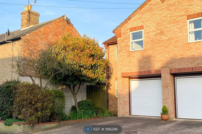 3 bed flat to rent in Hills Lane, Ely CB6