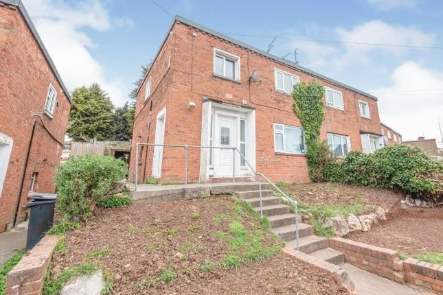 Thumbnail Flat for sale in Avon Road, Tolladine, Worcester, Worcestershire