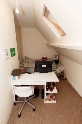 Thumbnail Room to rent in Broadway - Room 3, Treforest, Pontypridd