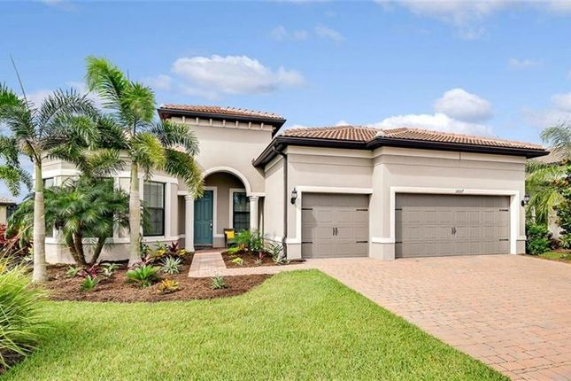 Thumbnail Property for sale in 11057 Sandhill Preserve Dr, Sarasota, Florida, United States Of America