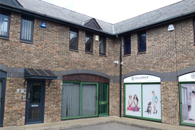 Thumbnail Office for sale in Hedge End Business Centre, Hedge End, Southampton