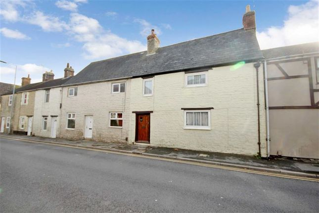 Thumbnail Terraced house for sale in Ermin Street, Swindon, Wiltshire